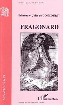 Fragonard par Goncourt