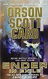 Ender's Game Boxed Set II: Ender's Game, Ender in Exile, Speak for the Dead (The Ender Quintet)