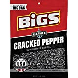 Bigs Sunflower Seeds Salt/pep
