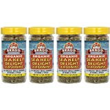 Bragg Organic Herbs And Spices Seasoning - Sea Kelp - 2.7 Ounces (Pack of 4)