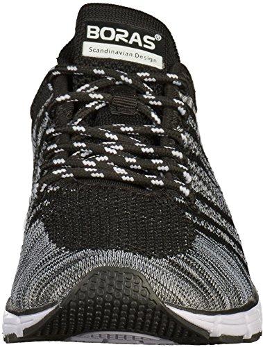 De Les Plus Hommes Boras Noires Des D'espadrille Tailles Chaussures Dans aZ4qwdS8wx