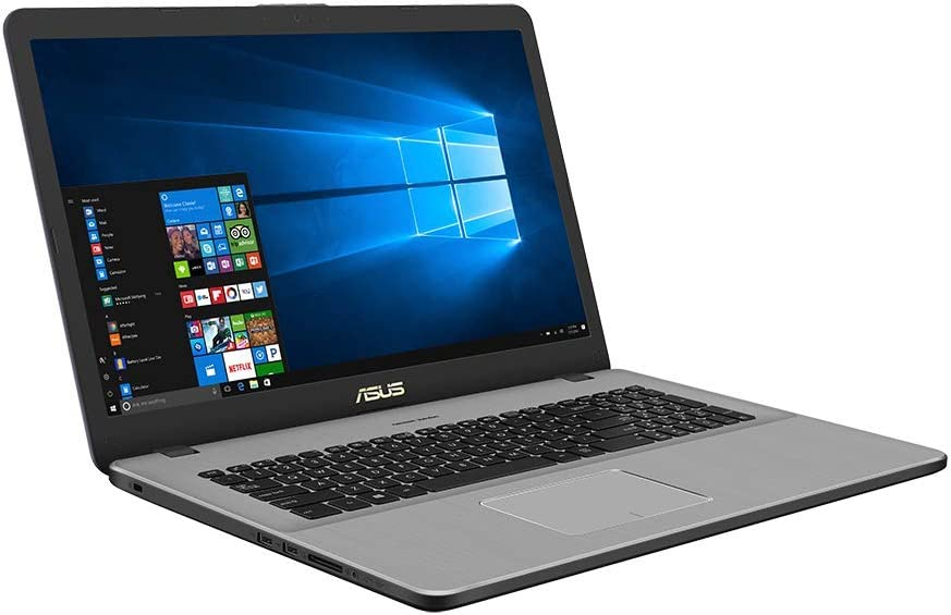 Asus VivoBook Pro 17 N705UD 90NB0GA1-M03740 43 -