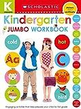 Best Cartwheel Books For Kindergartens - Jumbo Workbook: Kindergarten (Scholastic Early Learners) Review