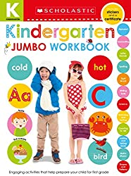 Image of the product Jumbo Workbook: that is listed on the catalogue brand of .