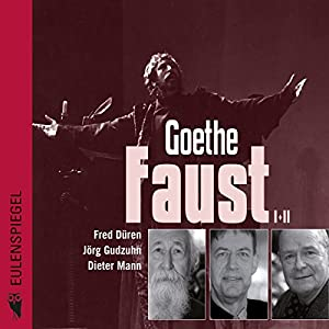 Faust I + II Hörbuch