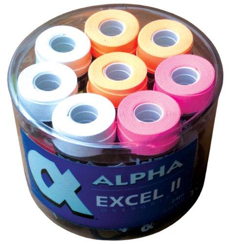 Alpha Excel Piece Grip Bucket