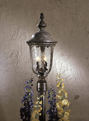 Ardmore Outdoor Lighting in US - 1
