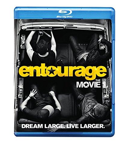 Entourage: The Movie [Blu-ray]
