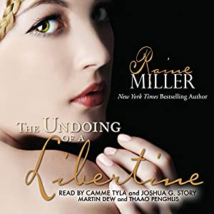 The Undoing of a Libertine Audiobook