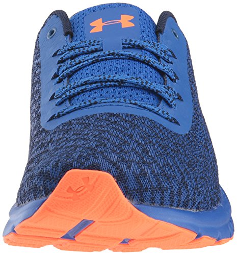Midnight Armour Under 2 Royal Charged Team Homme UA Escape Navy Running 402 Hvxqvd