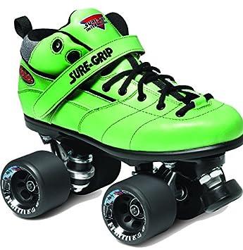 Sure-Grip Rebel Roller Skates