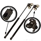 1 Pair (2) Honda Accord 2003 To 2007 Front Hood Gas Lift Supports, Gas Struts, Shocks, Dampers 4157