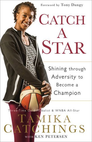 Catch a Star: Shining through Adversity to Become a Champion