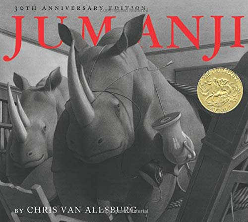 Jumanji 30th Anniversary Edition ()