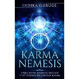 KARMA NEMESIS: A Nail-Biting Political Thriller That Explores The Limits Of Karma