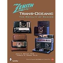 The Zenith® TRANS-OCEANIC