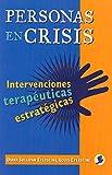 Personas en crisis