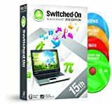 2012 Switched on Schoolhouse, Grade 3, AOP 4-Subject Set - Math, Language, Science & History / Geography (Alpha Omega HomeSchooling), SOS 3RD GRADE CD-ROM Curriculum, Core Subject Set