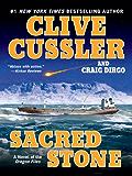 Sacred Stone (The Oregon Files Book 2)
