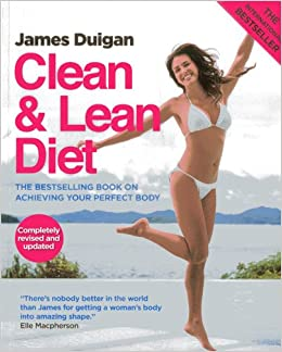 Clean and Lean Warrior Summary
