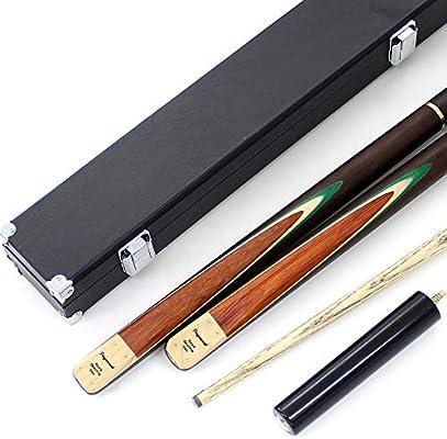 ZMg 57 Pulgadas 19 Oz 3/4 Snooker Taco de Billar,para Chinese ...