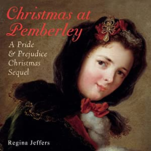 Christmas at Pemberley Audiobook