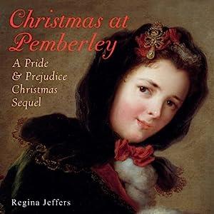 Christmas at Pemberley Audiobook
