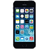 Apple iPhone 5S 16GB GMS Unlocked, Space Gray (Certified Refurbished)