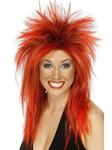 Microphone Headset Diva (Rock Diva Wig Costume)