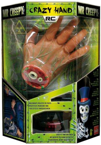 Goliath Toys 30585006 - Mr. Creepy's R/C R/C R/C Hand 0768be