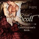 Lord Grayson's Bride | Tarah Scott