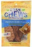 True Chews Premium Jerky Cuts Dog Treats, Chicken, 4 Ounce Review
