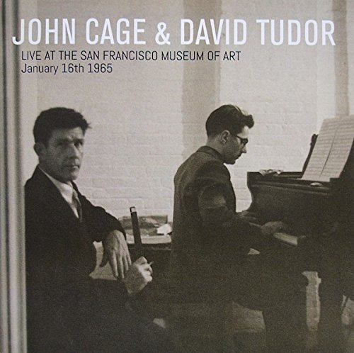 Live at the San Francisco Museum of Art January by Air Cuts