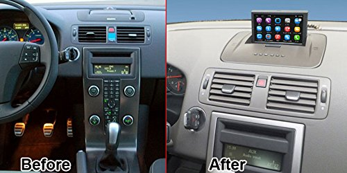 Wonderbaarlijk LIKECAR Android System AUTO GPS Navigation DVD Stereo Autoradio VD-26