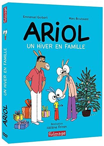 Ariol - Un hiver en famille