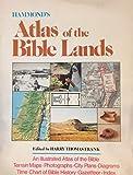 Hammond's Atlas of the Bible Lands: An