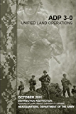 Army Doctrine Publication ADP 3-0 (FM 3-0) Unified Land Operations October 2011