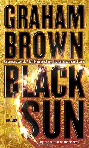 book cover of Black Sun