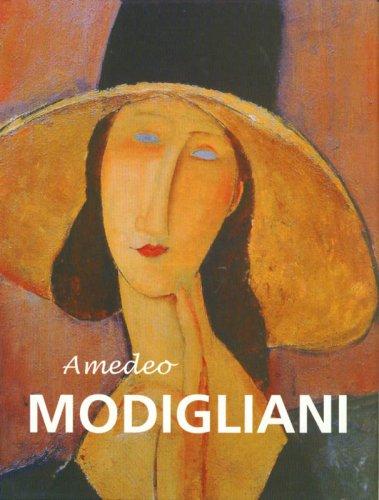 Amedeo Modigliani (Great Masters) Jane Rogoyska