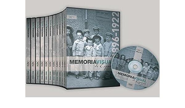 Memoria Visual de España [DVD]: Amazon.es: Balmori Serrano ...
