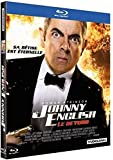Johnny English, le retour (Blu-ray)