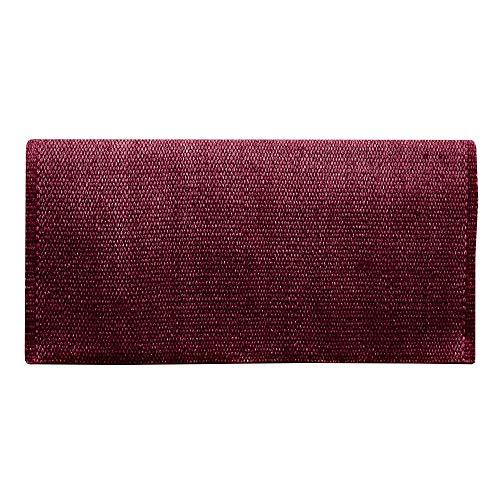 id Saddle Blanket, Burgundy, 36 x 34-Inch ()