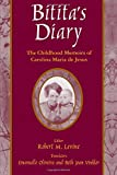 img - for Bitita's Diary: The Childhood Memoirs of Carolina Maria de Jesus (Latin American Realities) book / textbook / text book