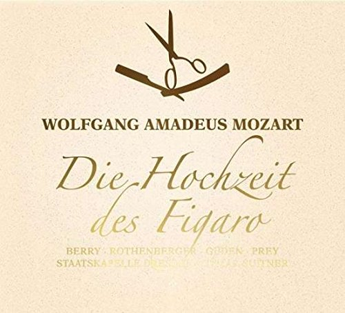 Mozart - Marriage of Figaro - Zortam Music