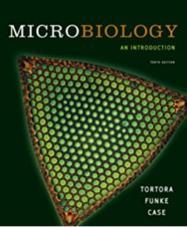 Download microbiology: an introduction with mymicrobiologyplace.