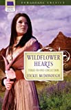 Wildflower Hearts: Wild at Heart/Outlaw Heart/Straight for the Heart (Romancing America: North Dakota)