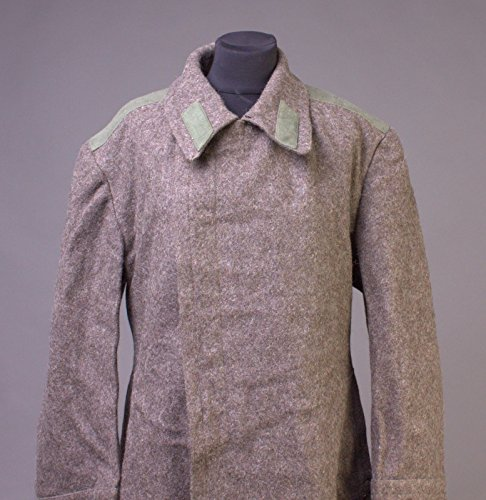 EASTER GIFT IDEA! USSR Military Soviet Surplus Uniform - Soviet Military Overcoat