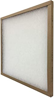 product image for Global One Air Handler Air Filter, 16x20x2 In, Fiberglass
