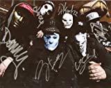 #1: Hollywood Undead band reprint signed autographed photo #2