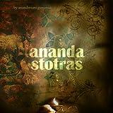 Ananda Stotras (Durga Chants)